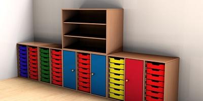 Vybavení pro mateřské školy